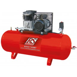 Compressor 200 litre (UK...