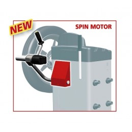 Wheel Spin Motor - RS202SPW