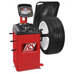 RS1200 - Wheel Balancer...