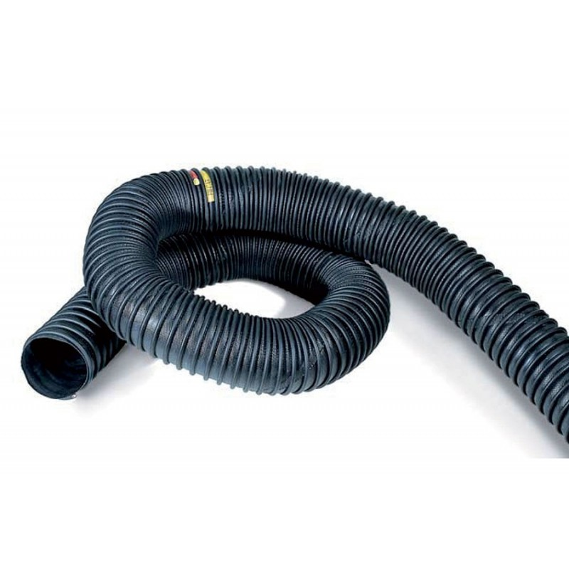 Heat Resistant Hose >> Fume Extraction Hose