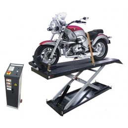 B600 - Motorcycle Lift