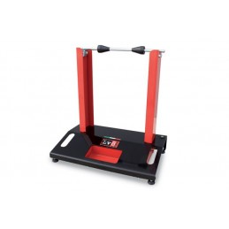 Wheel Balancing Jig (manual)