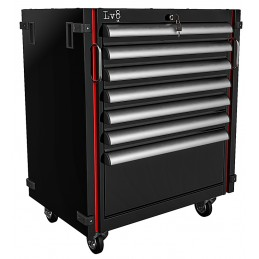 QUBE 7 Drawer Tool chest