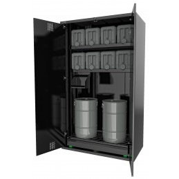 Oil Safe Storage Cabinet