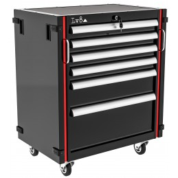 QUBE 6 Drawer Tool chest