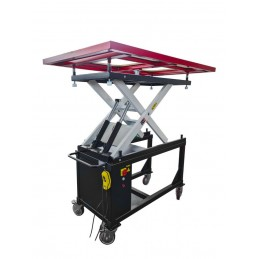 Waste Oil Trolley - 80 litre