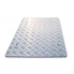 EAP-ALL Aluminium Skid Plate