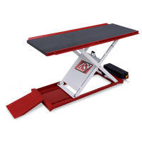 MOTORCYCLE LIFTS & WORKBENCHES
