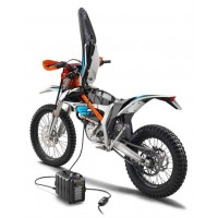 ELECTRIC MOTORCYCLE SERVICING