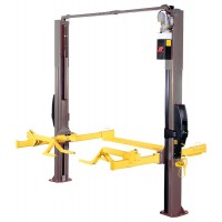 Electro Hydraulic Motorcycle Lifts