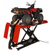 MODULIFT - ideal for QUAD servicing click here for more details