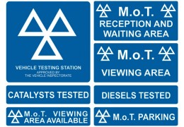 MOT TESTING - Covid-19 extension ends August 1st