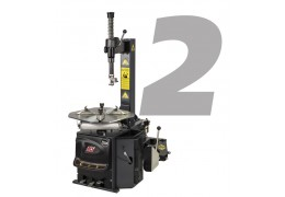 @ Number 2 - One of our BEST Selling Motorcycle Tyre Changers