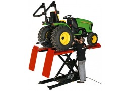 Groundsman Mowers and Machinery Maintenance